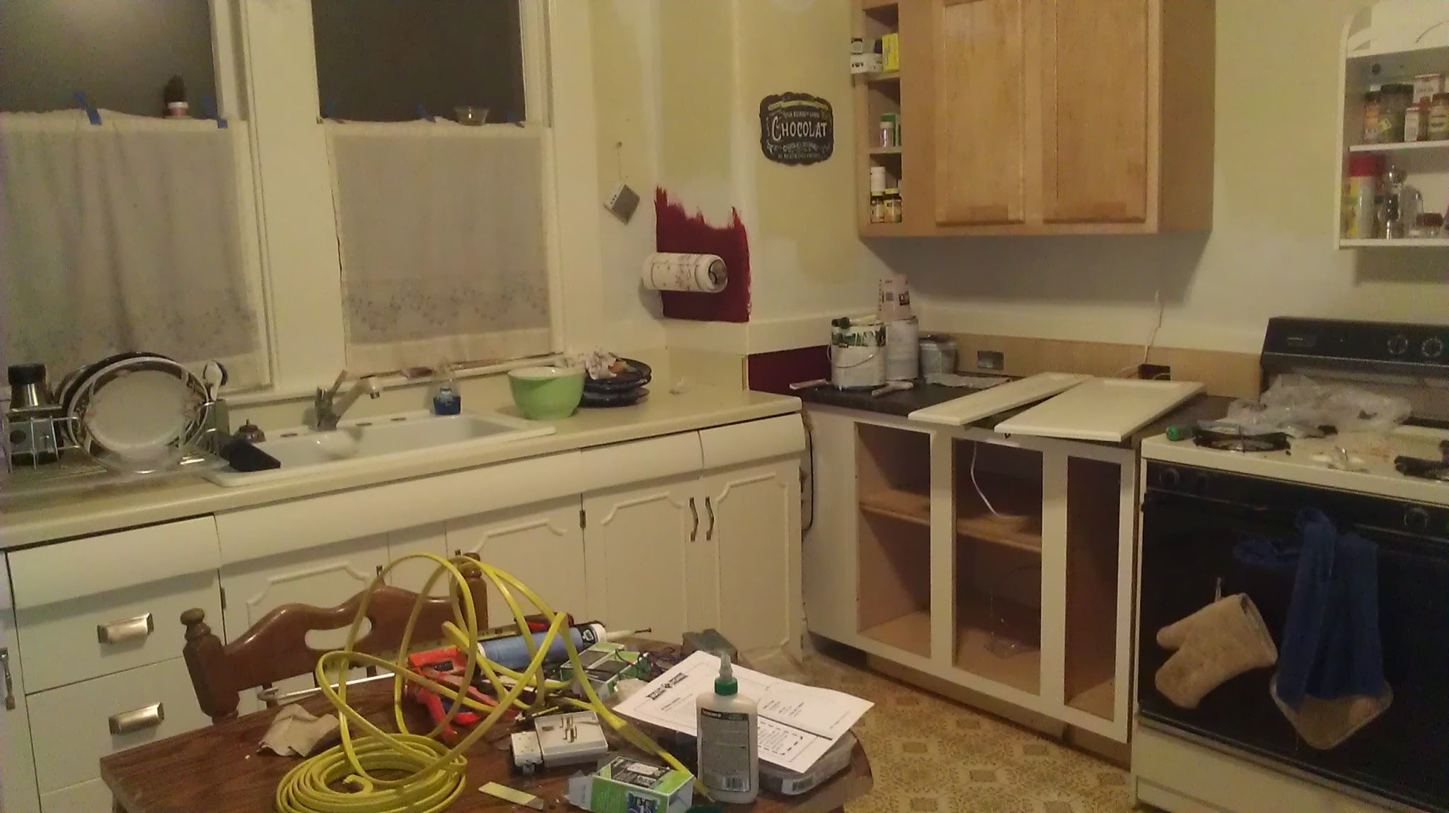 scratch and dent scratch and dent kitchen cabinets from Scratch And ...
