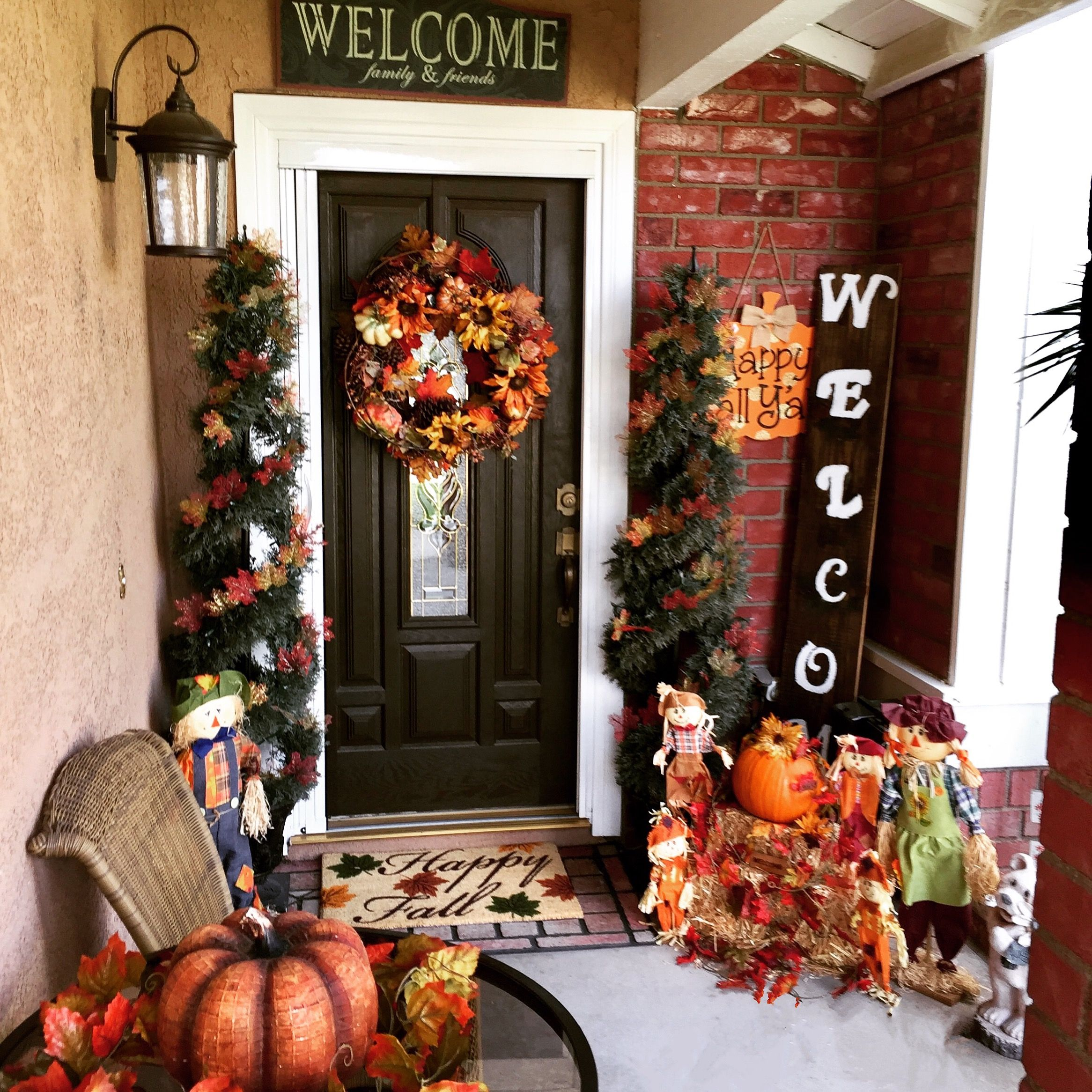 Halloween Decorations Home: Pin By Deanna Morgan On Halloween In 2019