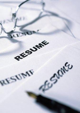 Self-Defeating Job-Search Moves to Avoid Job search, Resume - resume image