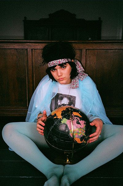 SoKo - Pictures