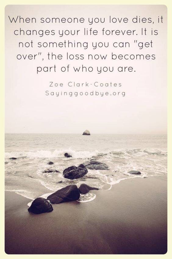 Pin By Hugolina Pretorius On Grief Grieving Quotes Miss Mom Grief