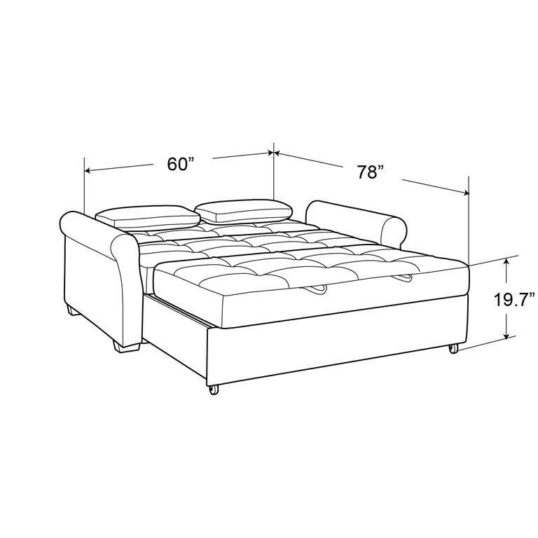 Pin on Best sleeper sofa