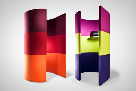 Acoustic Privacy Booth Vocalbooth Pinterest Bureau