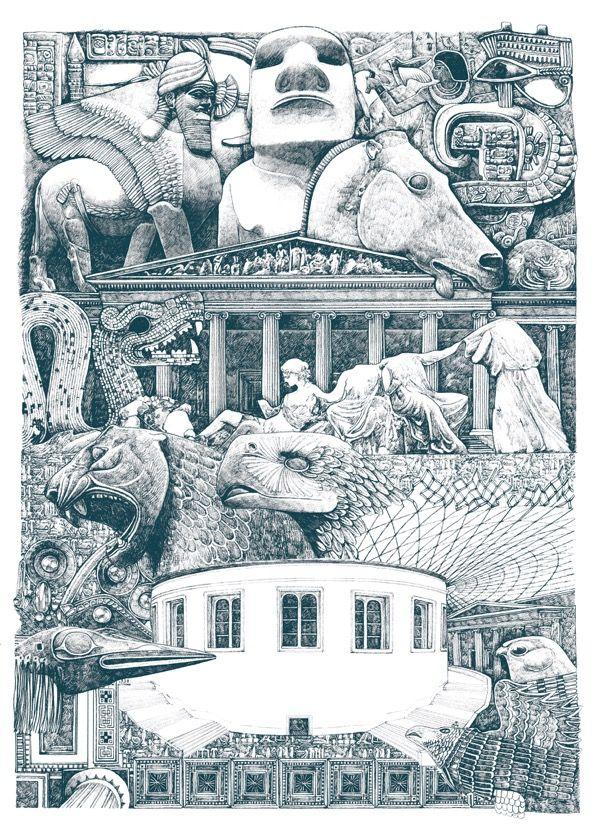 Lucille-Clerc-British-Museum