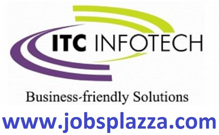 Itc Infotech Is The People Choice Bussiness Friendly Solutions