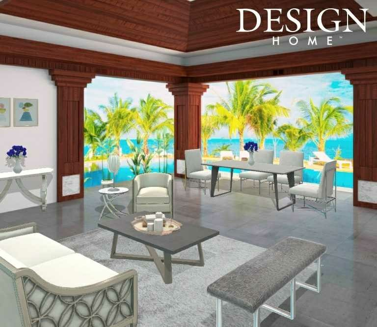 Design My Own Living Room Online Free Tropical Living Room  Mod My Own Dezign  Pinterest
