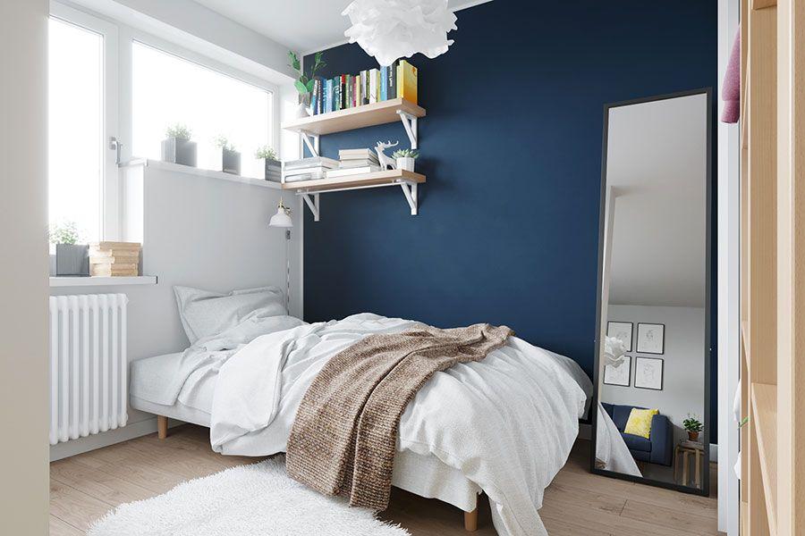 Monolocale Ikea: Tante Idee Originali per Arredare Piccoli ...