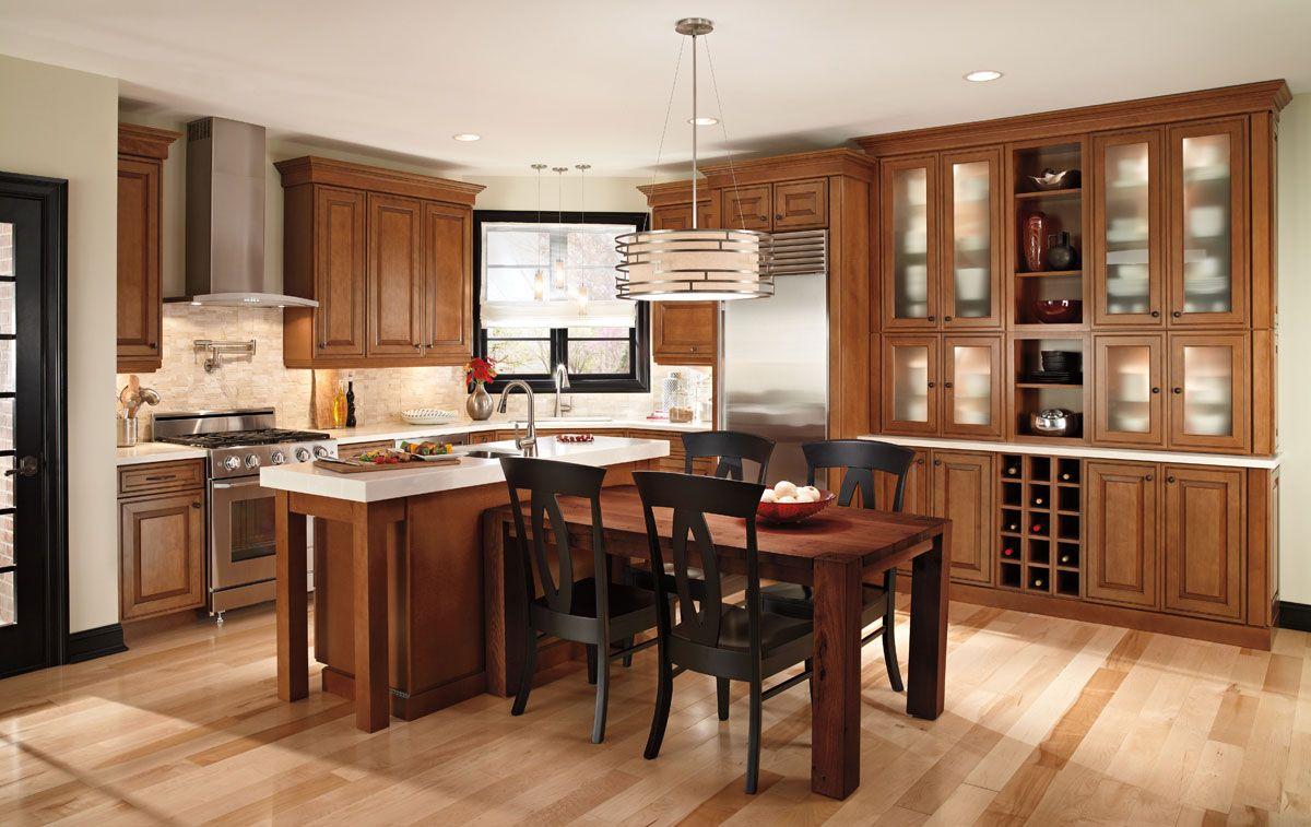 Waypoint Living Spaces Kitchen Remodel Order Kitchen Cabinets Elegant Kitchens
