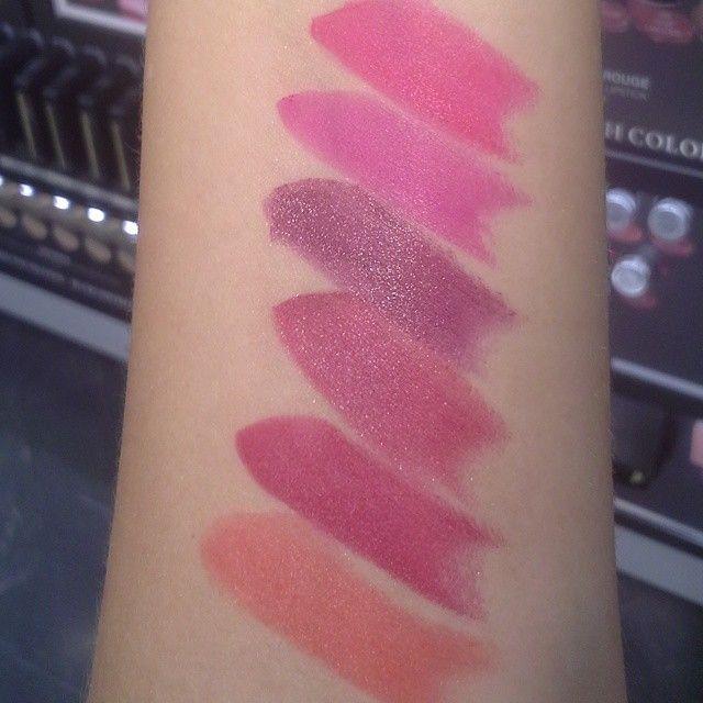L'Absolu Rouge La Base Rosy Lip Balm & Primer by Lancôme #7