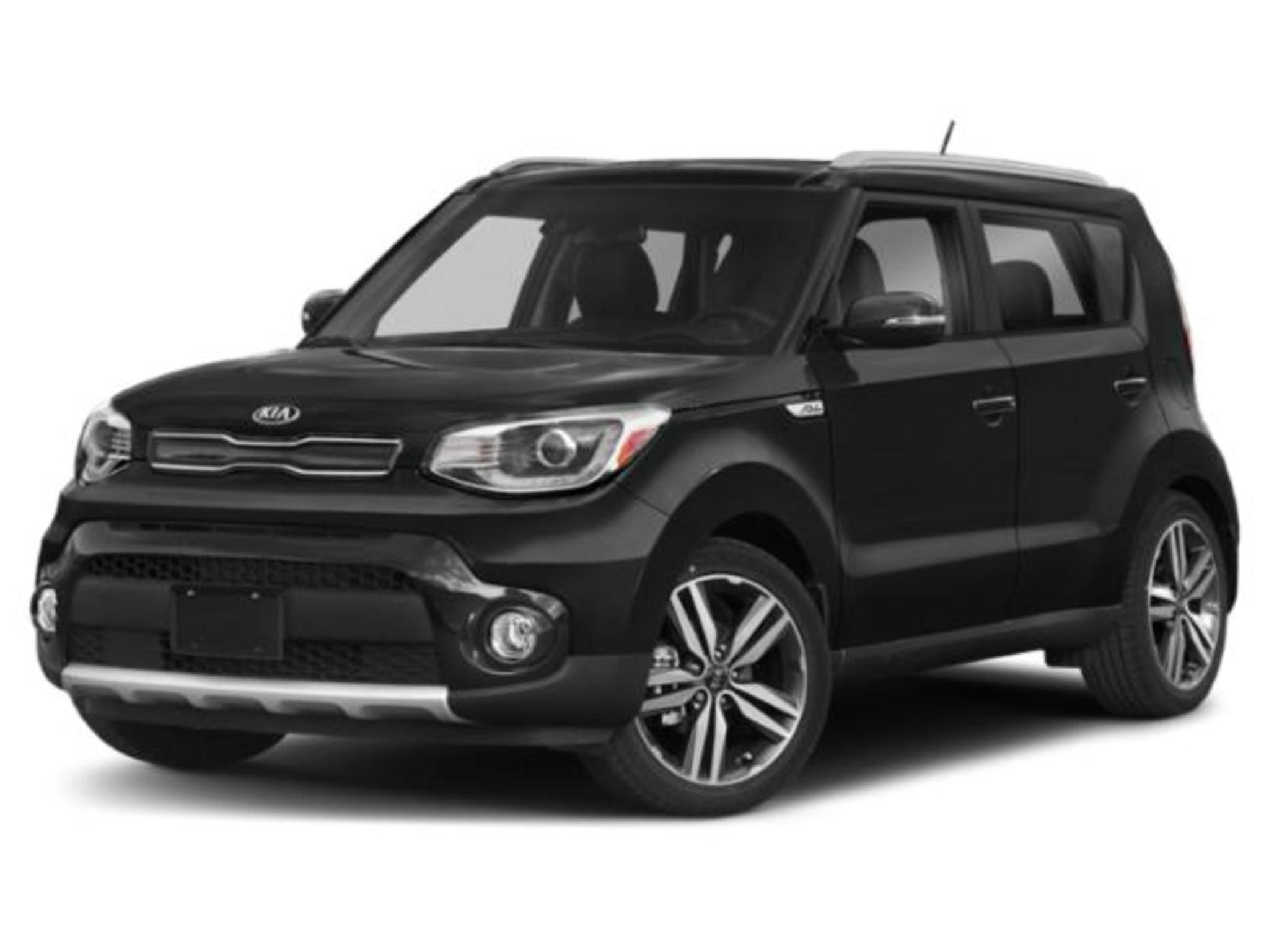 The Best 2019 Kia Soul Ex Tech Review And View Di 2020