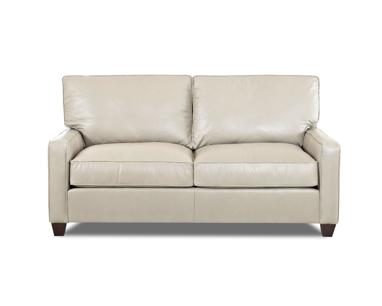 Comfort Design Living Room Ausie Loveseat CL4035 LS   Bacons Furniture    Sarasota And Port Charlotte