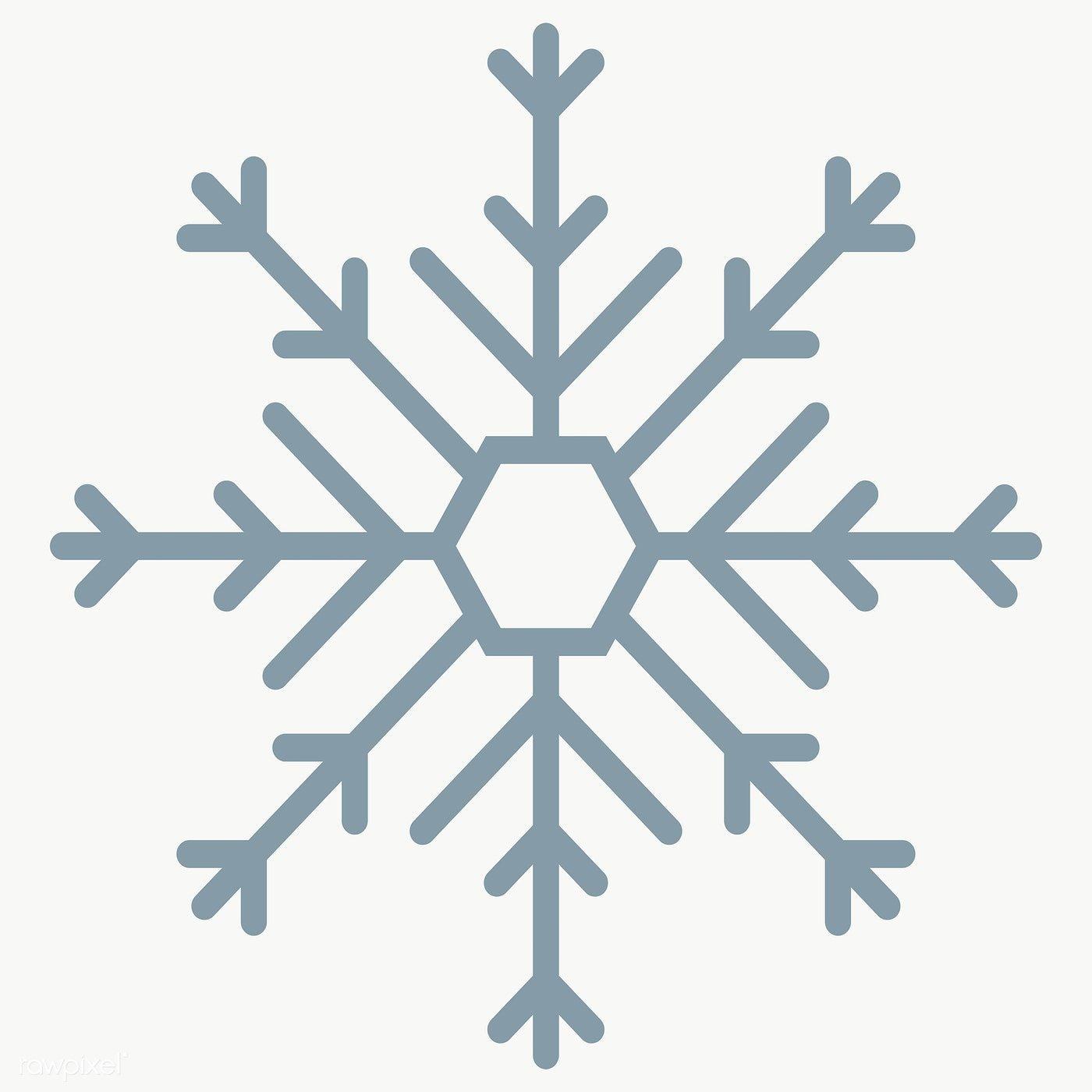 Snowflake Christmas Social Ads Template Transparent Png Premium Image By Rawpixel Com Sasi Snowflake Images Social Ads Christmas Icons