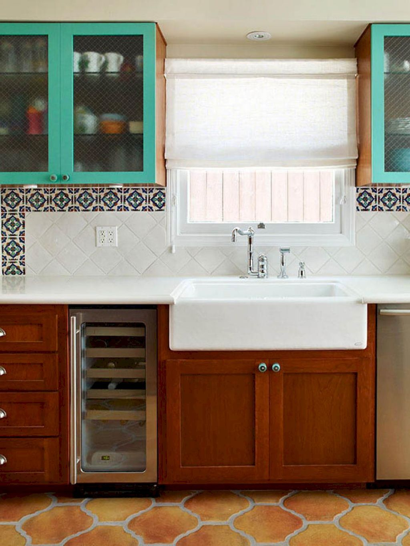 75 Simple Spanish Style Kitchen Apartment Decor Ideas Spanish