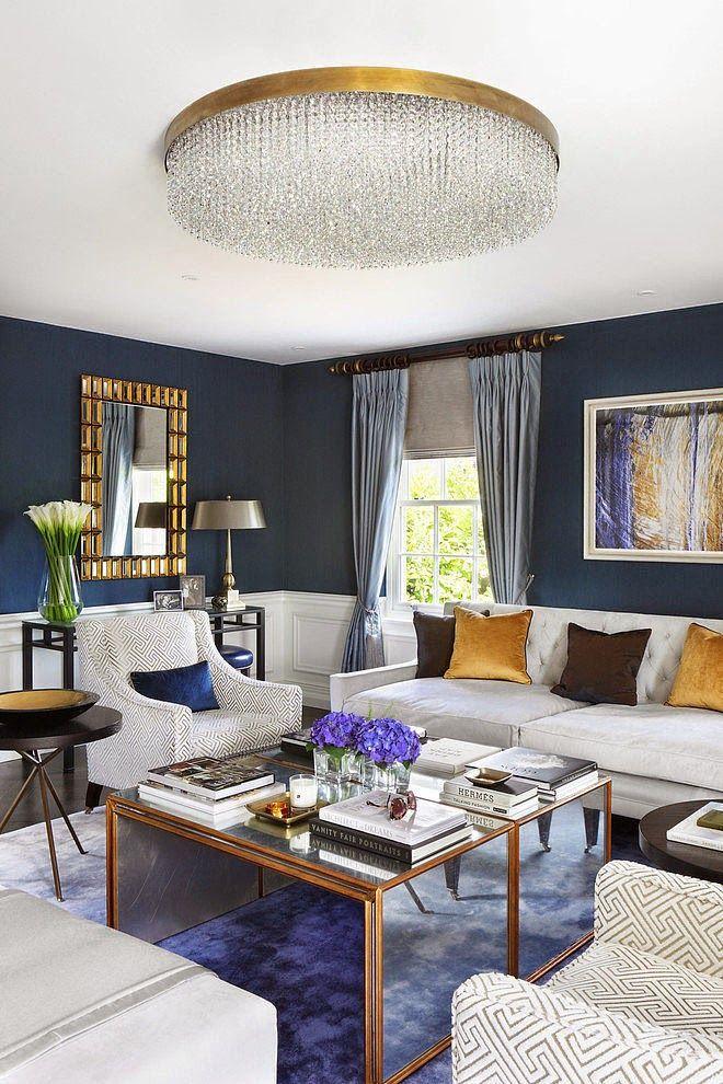 Detalhes do Céu: O luxo e a sofisticação numa linda e simpática casa de campo