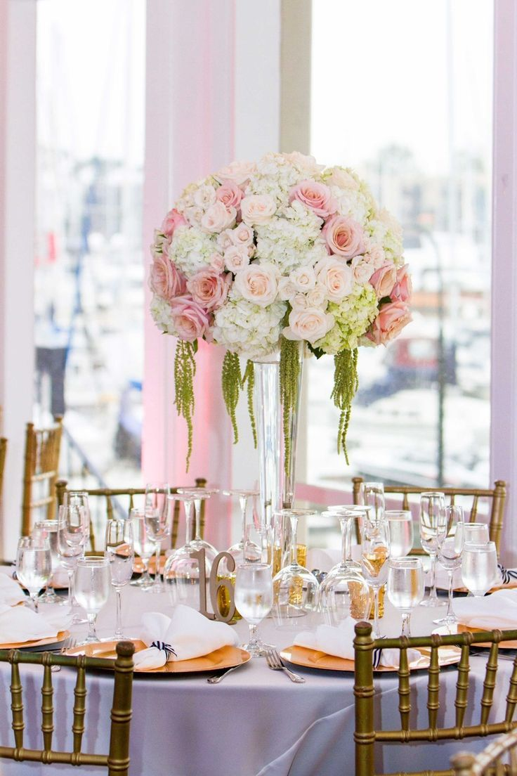 Yacht wedding decorations  Pin by Tatiana Cabrera on Wedding centerpiece  Pinterest  Wedding