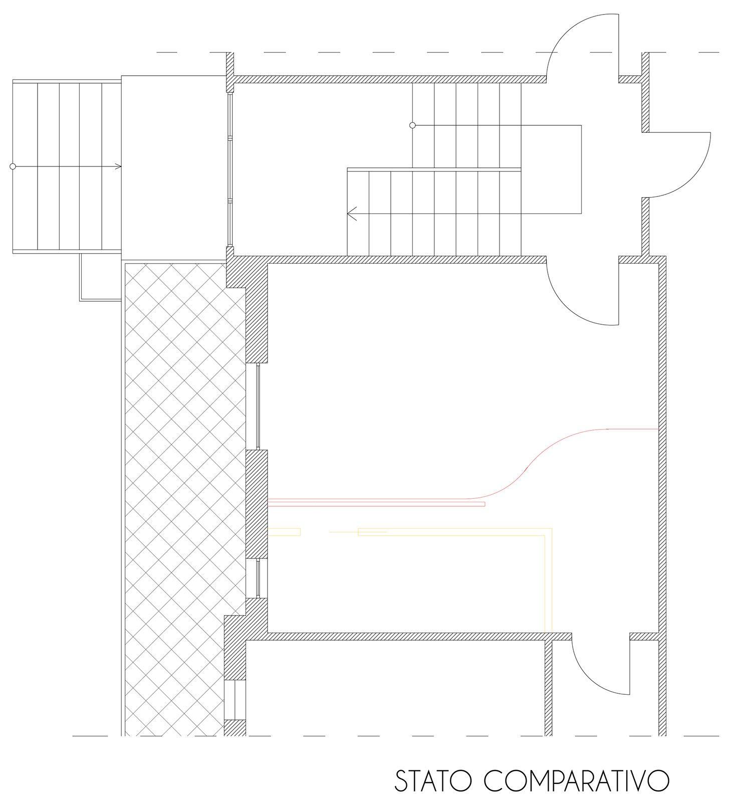 Photo of Soggiorno e cucina openspace? Progetto in pianta e in 3D – Cose di Casa
