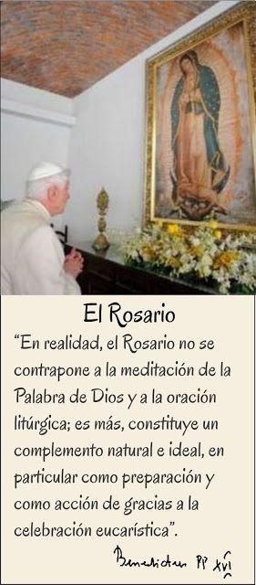 Tarjetas y oraciones catolicas frases del rosario benedicto xvi tarjetas y oraciones catolicas frases del rosario benedicto xvi thecheapjerseys Gallery
