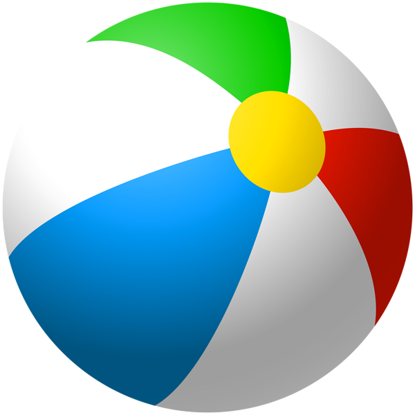 Inflatable Beach Ball Png Clip Art Image Photography Kit Photography Genres War Photography