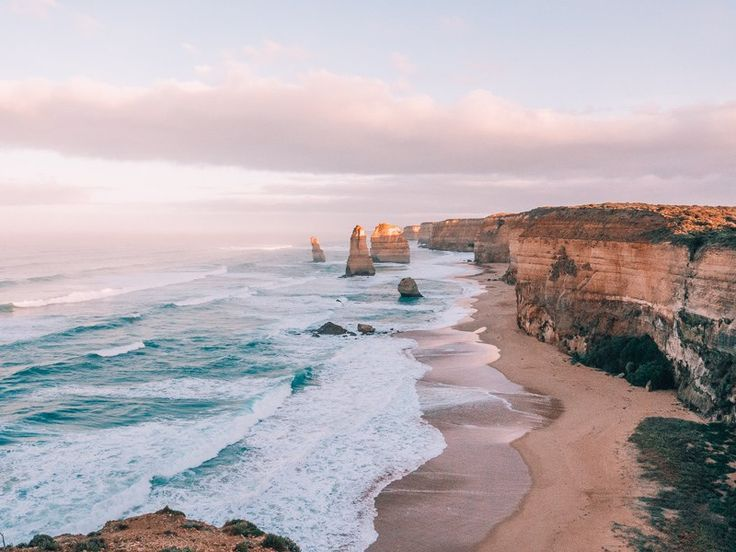 The Great Ocean Road is one of the worlds most iconic road trips. Here's a list of 10 must-stop places to explore along the way.