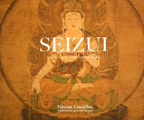 Seizui - Essence by Nerina Lascelles