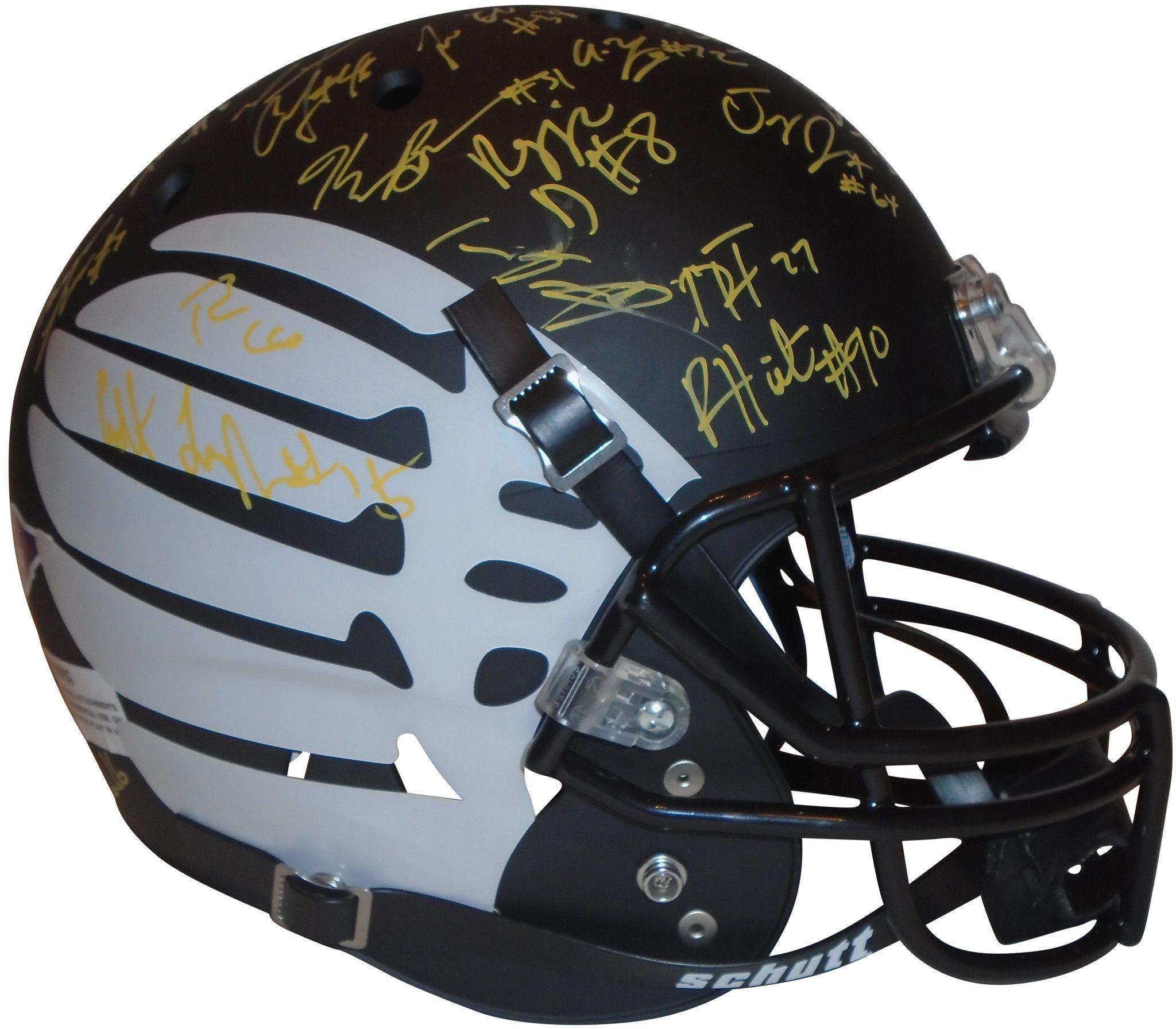 speedflex football helmet white