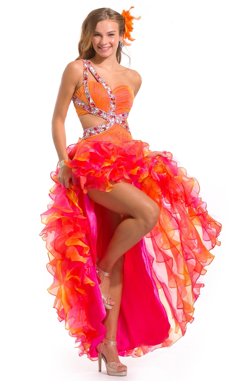 sunset Prom Dress | Party Time 6058 Prom Dress | Fashion Inspo ...