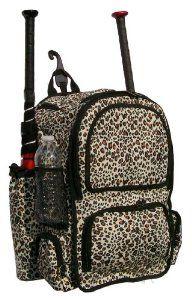 softball bag cheetah  98767e942c502