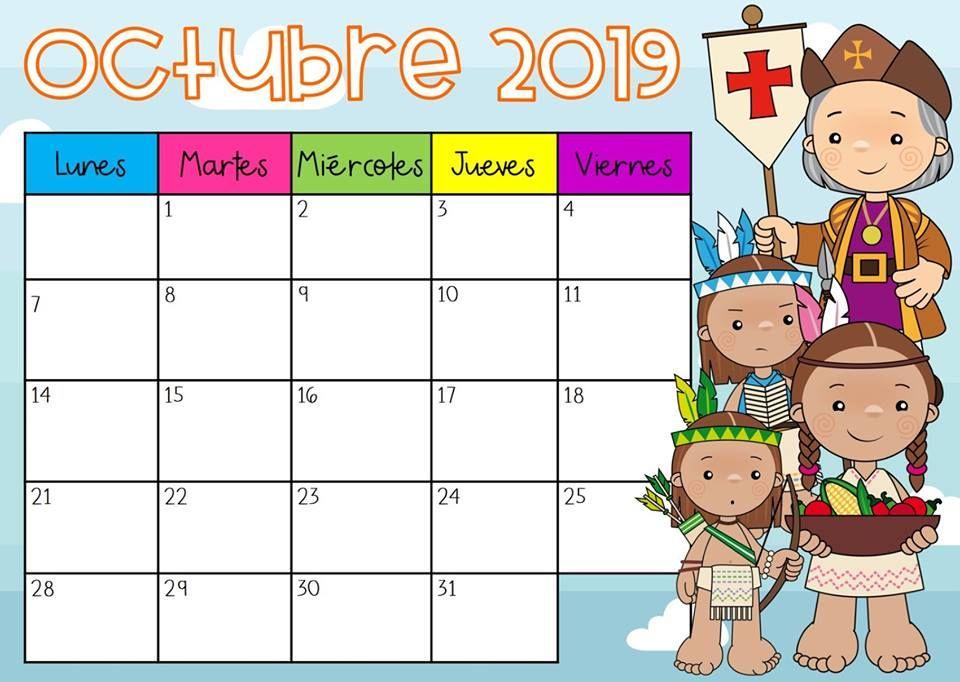 Calendarios Escolares Acordes A La Temporada Tamaño Tabloide Calendario Preescolar Calendario Escolar Calendario Para Niños