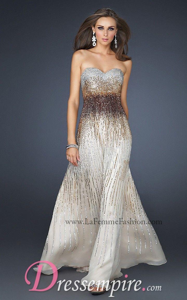 La femme dress elegant dresses pinterest elegant dresses