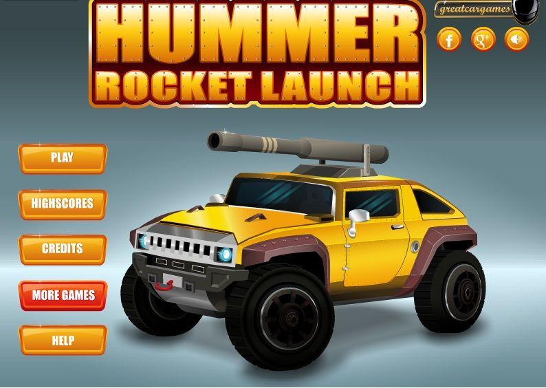 العاب سيارات همر Hummer Monster Trucks Toy Car