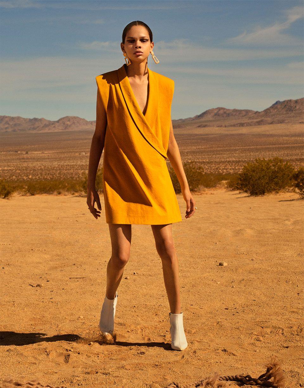 Tuxedo Zara 1 Style Vintage Bags Immagine Of Shoulder Stivaletti Heel Dress MpVqzSU
