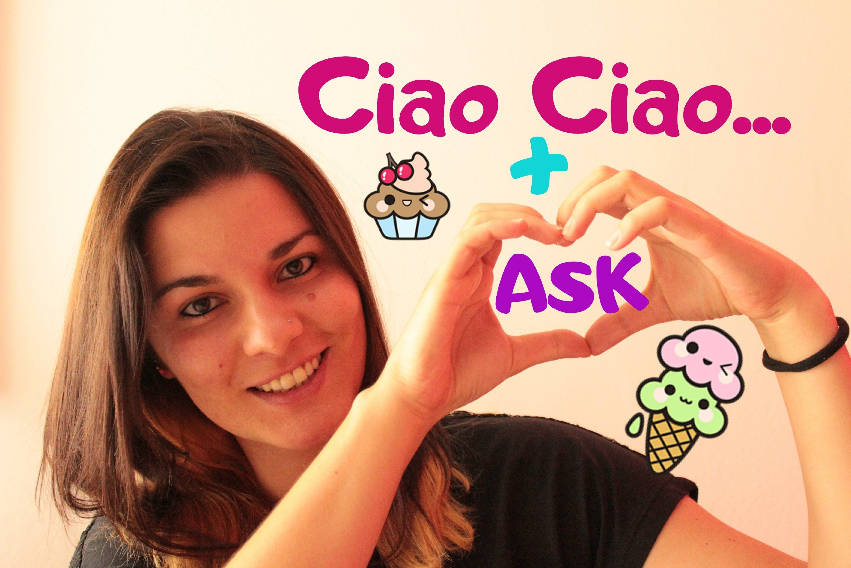 ULTIMO VIDEO + Ask Domande | Sissy's Creations