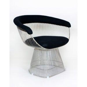 Warren Platner Lounge Chair Reproduction