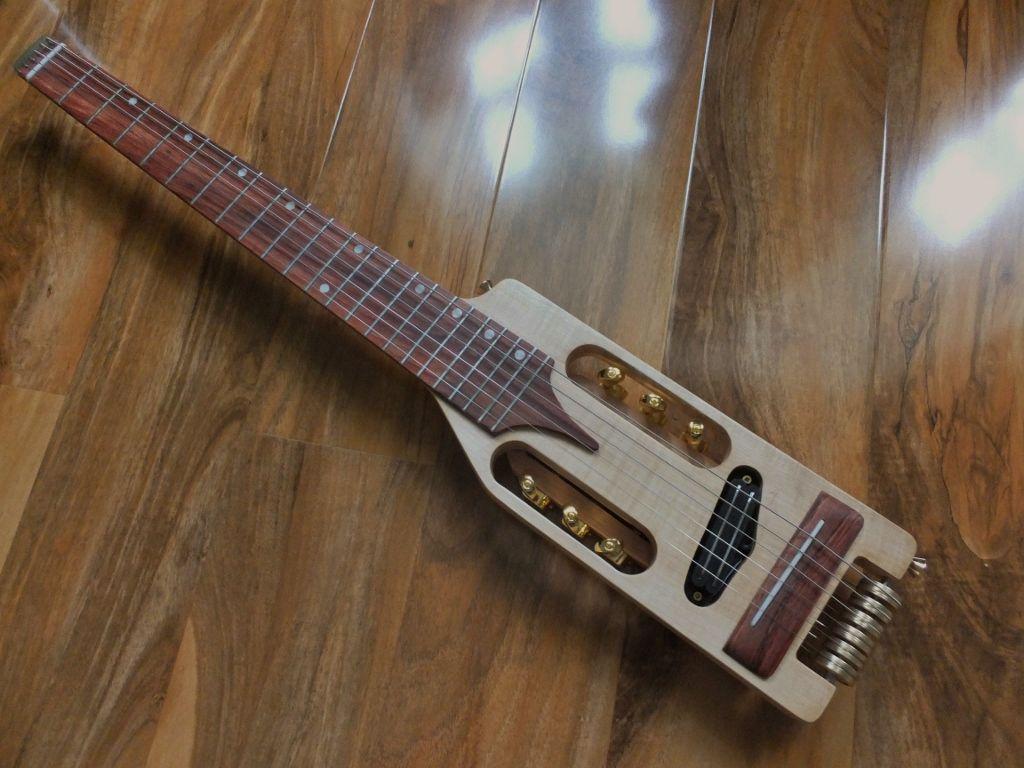 build a travel guitar minitour lite by jaguitars john anthony guitars elite guitar plans and. Black Bedroom Furniture Sets. Home Design Ideas