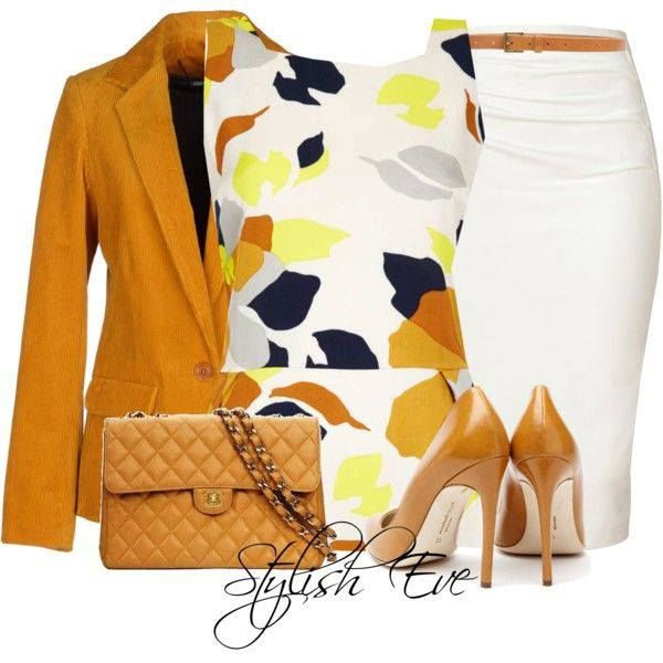 Would you wear these fab outfits?