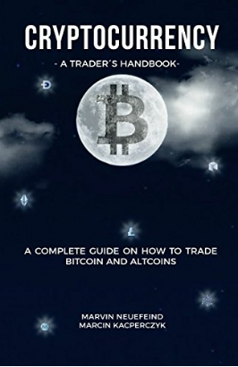 There are a trader of cryptocurrency