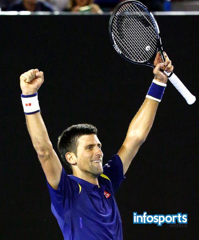 Atp Rankings Novak Djokovic Record Breaking And Maintains Top Spot Sports News Novak Djokovic Tennis News Tennis Ranking