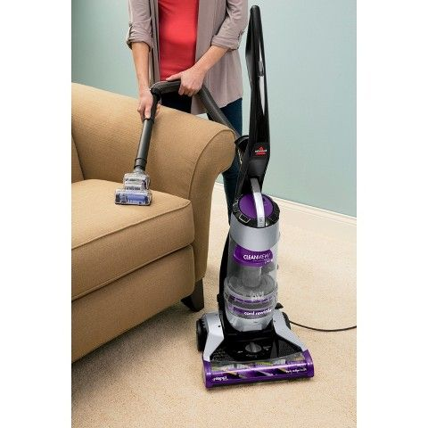Bissell Cleanview Swivel Pet Rewind Upright Vacuum Model 2258 Upright Vacuums How To Clean Carpet Bissell Pet