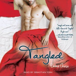 Tangled: The Tangled Series, Book 1 | [Emma Chase]