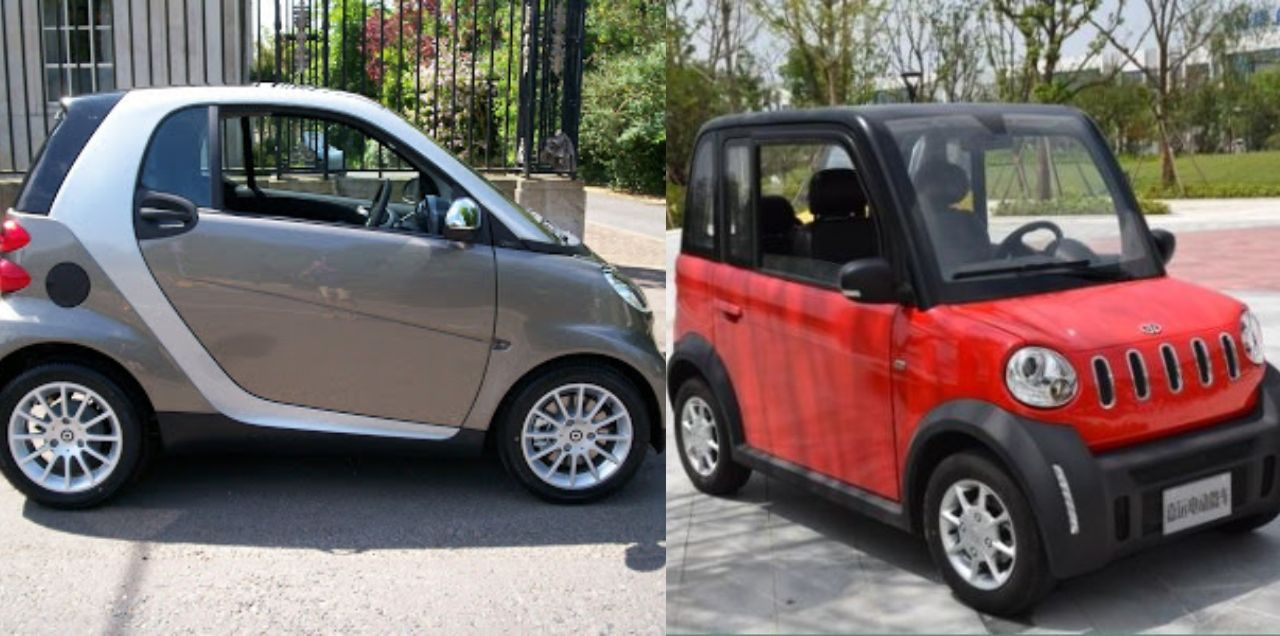 Affordable Electric Car Worth Rs 4 Lacs Introduced In Pakistan In 2020 Affordable Electric Cars Electric Cars Car