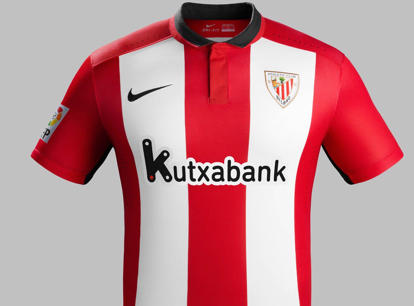 Athletic club de bilbao athletic camisetas