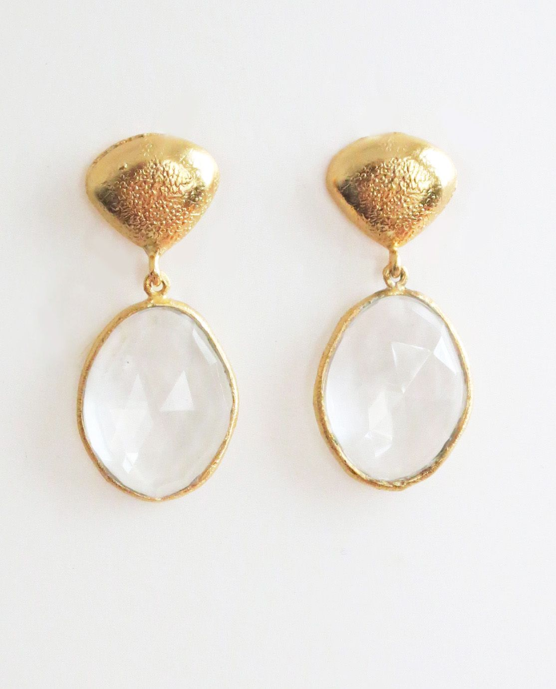 white quartz rose gold and jct drops drop pink product earrings agate grande