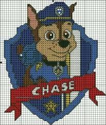 Image Result For Paw Patrol Deken Haken Needlework Pinterest