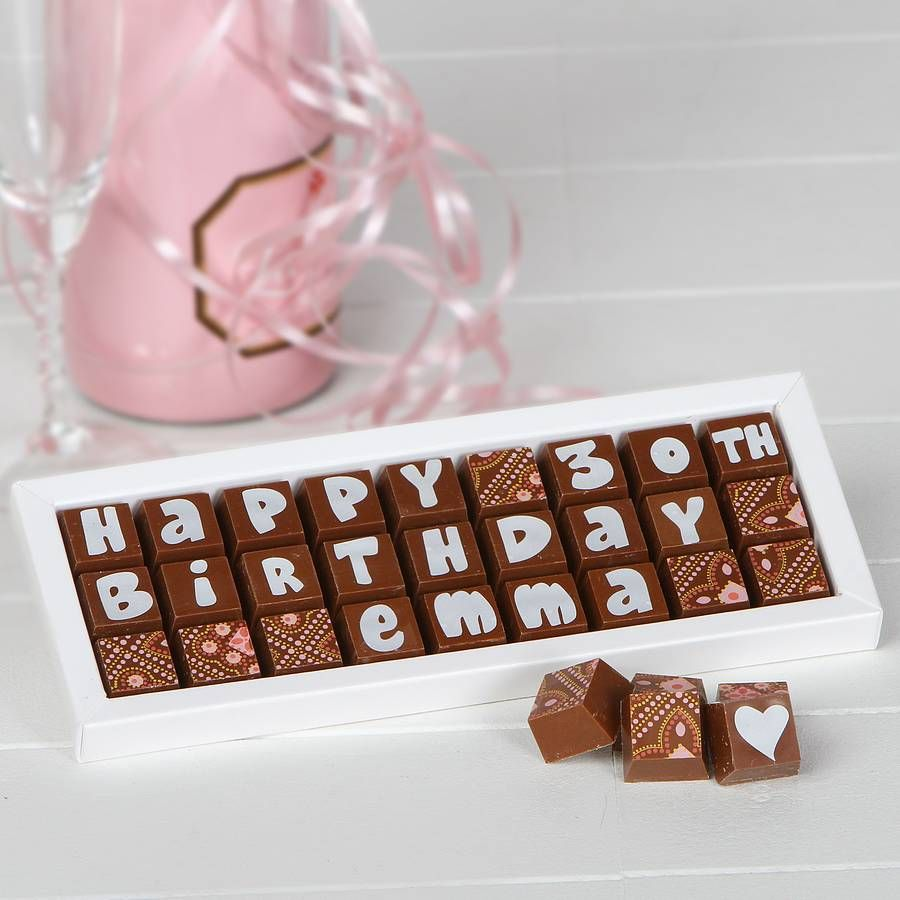7ddfd2d9ac3aa personalised birthday chocolate box by cocoapod chocolates