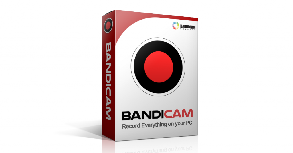free bandicam serial number and email Screen recording