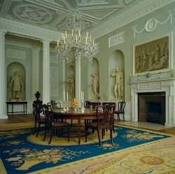 Neoclassical Interior Design For The Historic Home Style Is A Timeless Elegant Traditional Decorating