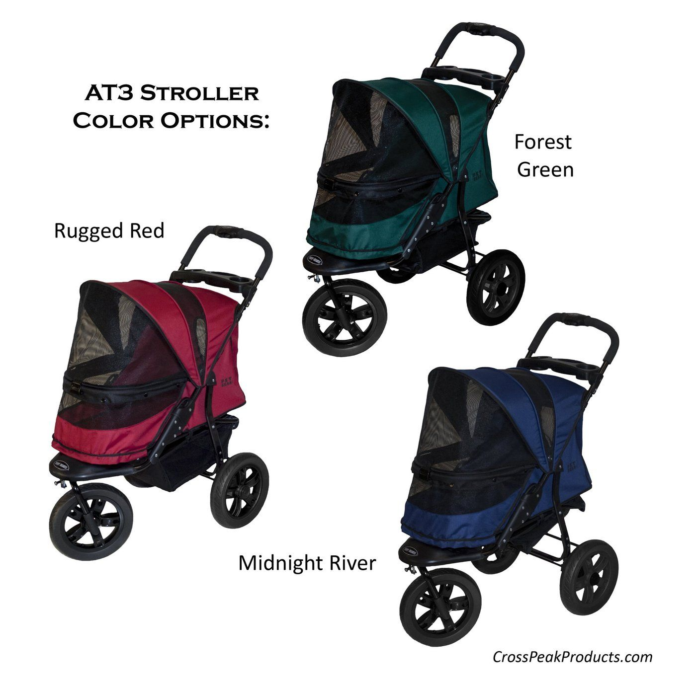 jogging pet strollers for dogs