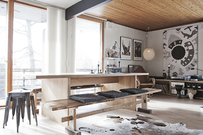Der schwedische GranitStore in der
