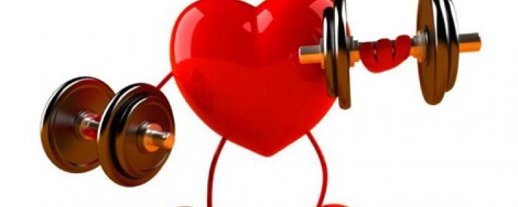 نصائح هامة جداا لمرضى القلب يقول الخبراء إن المثابرة على نشاط بدني تزيد نبض القلب واستهلاك الأكسجين لمد Valentines Workout Workout Memes Healthy Valentines