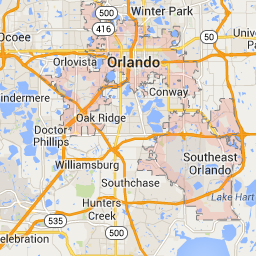 orlando florida   Google Maps | Vacation | Florida, Orlando